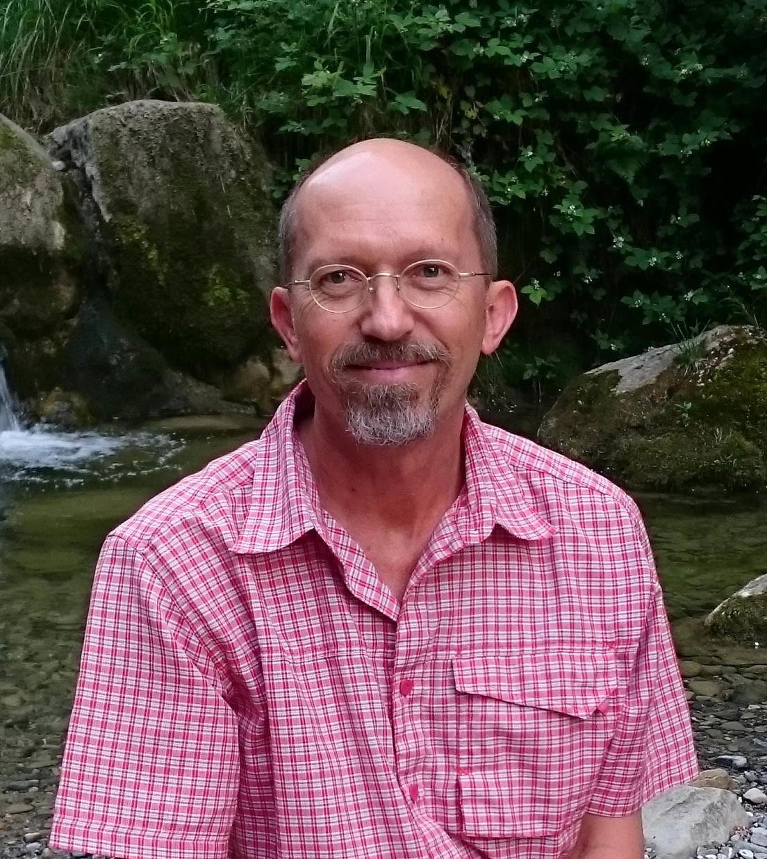 Peter Baumann, Natural Doctor & Quild Inventor