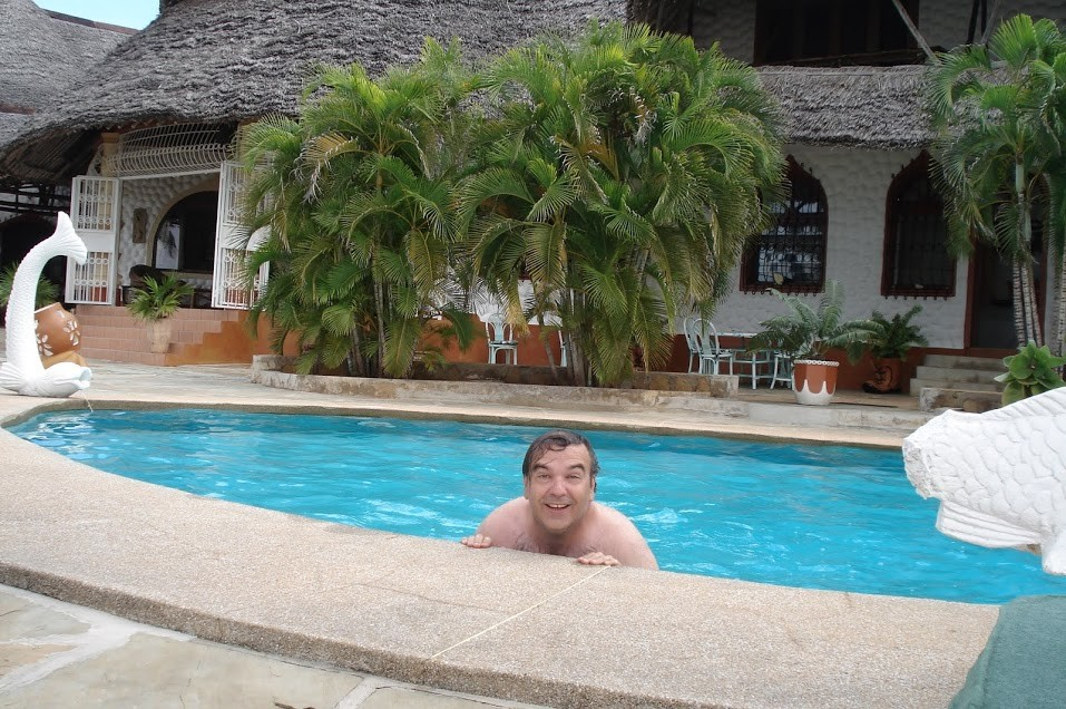 Holiday in Mombasa with Malaria Prophylaxis
